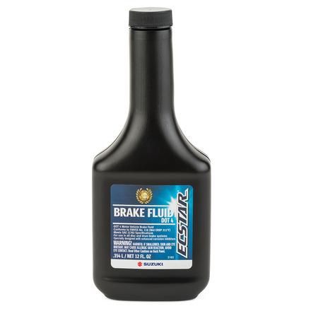 DOT 4 Brake Fluid picture