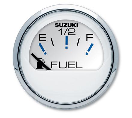 """2"""" Fuel Gauge picture"""