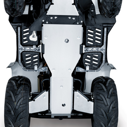 Skid Plate 2-Set Main picture