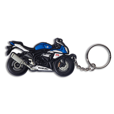 GSX-R Bike Key Chain picture
