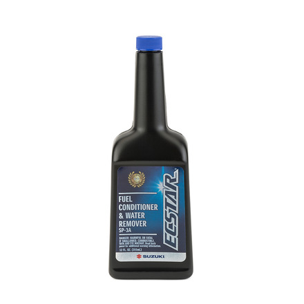 Fuel Conditioner & Water Remover picture