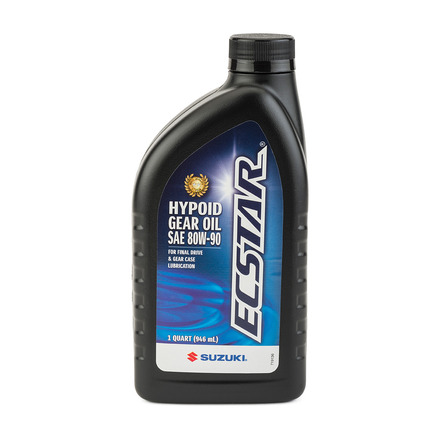 Hypoid Gear Oil 32oz picture