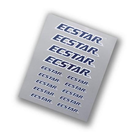 ECSTAR Decals picture