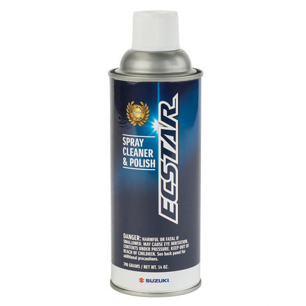 ECSTAR Spray Cleaner/Wax 14oz picture