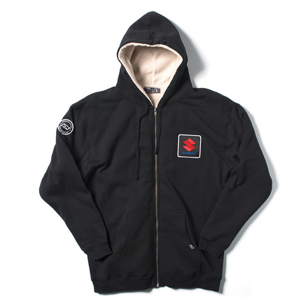 Suzuki Sherpa Zip-Up picture