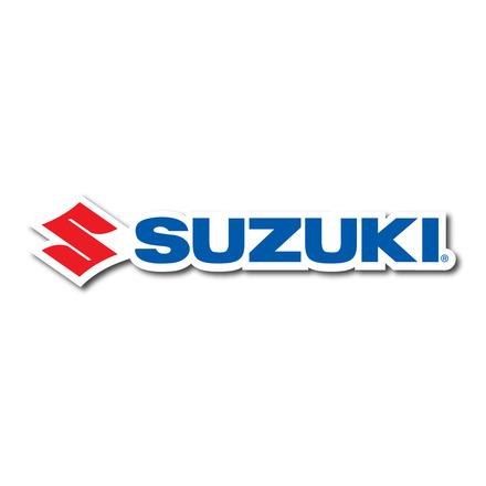 "Suzuki Decal, 48"" picture"