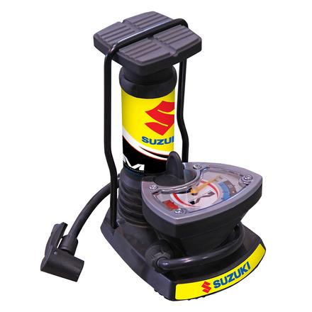 Suzuki Foot Pump picture