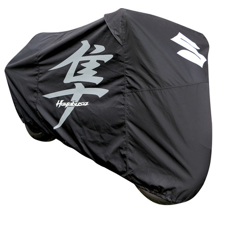 Hayabusa Cycle Cover picture