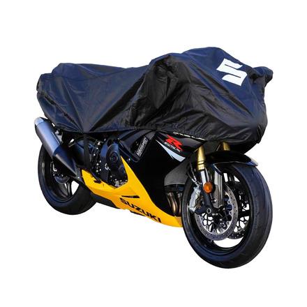 Suzuki Half Cover picture