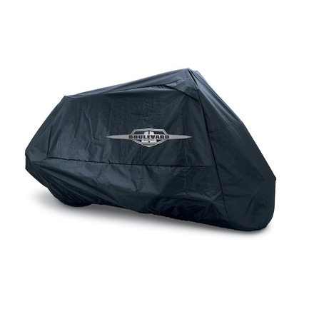 Boulevard Cycle Cover picture