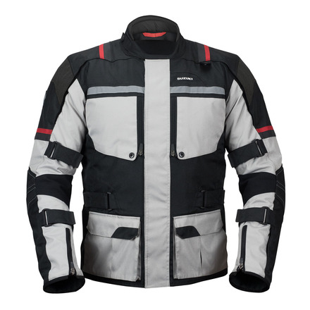 Suzuki Adventure Jacket II picture