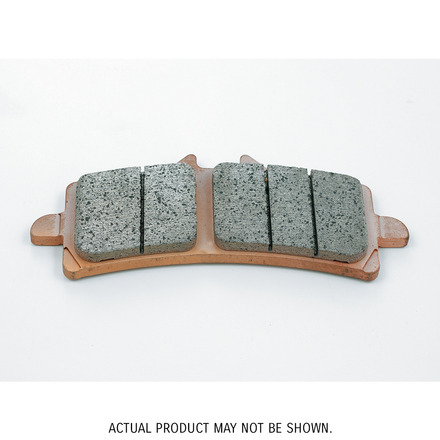 Brake Pad, Front (RH), LT-R450 picture