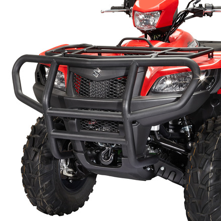 KingQuad 500/750 Front Bumper picture