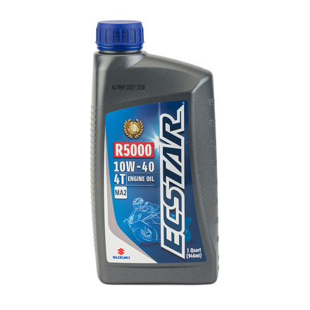 ECSTAR R5000 Mineral Oil 1 Quart (10W40) picture