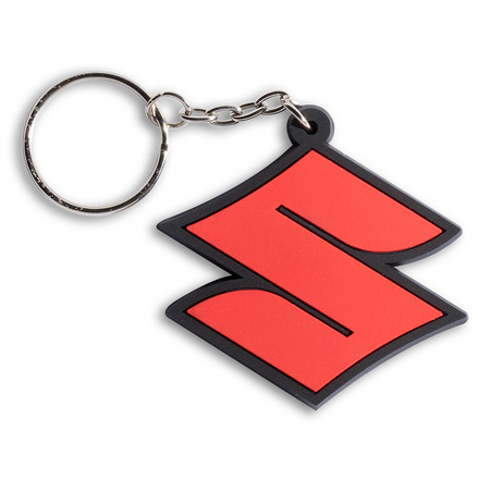 Suzuki 'S' Key Chain picture