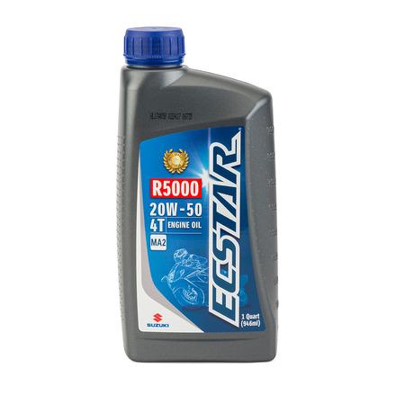 ECSTAR R5000 Mineral Oil 1 Quart (20W50) picture