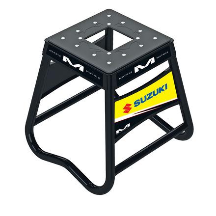 A2 Aluminum Stand, Black picture
