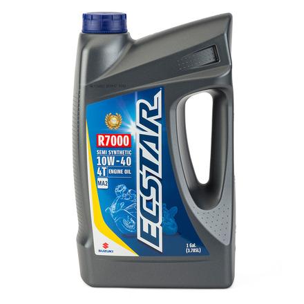 ECSTAR R7000 Semi-Synthetic 1 Gallon picture
