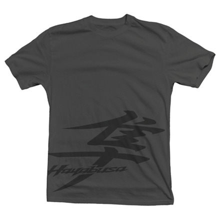 Hayabusa Stealth Tee picture