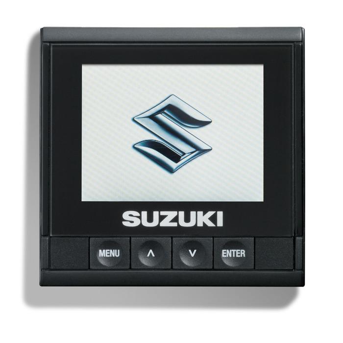 Suzuki C10 Color Display KIT | Suzuki Marine