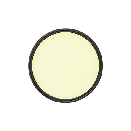 Heliopan 77mm Light Yellow Filter picture
