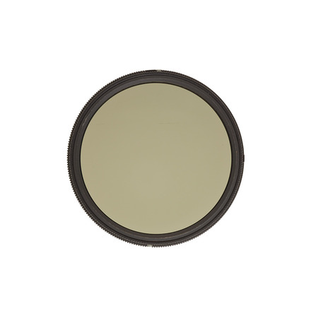 Heliopan 77mm Variable Gray Neutral Density 6x (0.3 - 1.8) Filter picture
