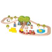 Farm Train Set