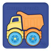 Dump Truck 3D Puzzle