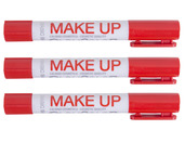 Basic Make Up Pocket 5g (Pack of 3 - Red)