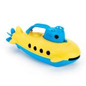 Submarine (Blue Handle)