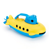 Submarine (Blue Handle)