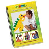 Advanced Guide Book (Bound)