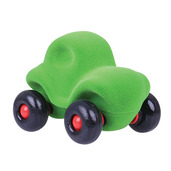 The Little Siena Car (Green)