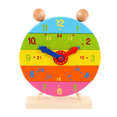 Stacking Clock