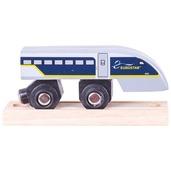 Eurostar e320 Train End Carriage