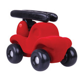 Large Fireman Rubba Fire Engine (Red)