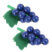 Bunch of Grapes (Pack of 2)