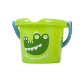 Zoo Animal Bucket (Crocodile)