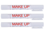 Basic Make Up Pocket 5g (Pack of 3 - White)