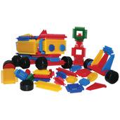 Bristle Blocks (272 Pieces)