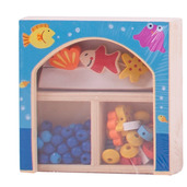 Mini Jewellery Kit (Blue)