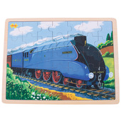 Mallard Tray Puzzle (35 Pieces)