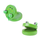 Animal Castanets (One Pair - Frog)