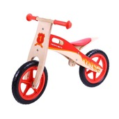 My First Balance Bike (Red)