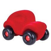 Large Rubbabu Car (Red)
