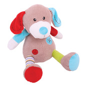 "Bruno Cuddly 9"" Soft Plush Toy"