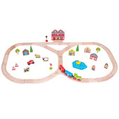 Junction Train Set