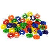 Large Gear Builders (144 Pieces)