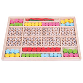 Alphabet Bead Tray