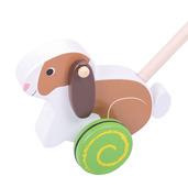Push Along (Rabbit)